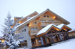 Club Med Meribel l'Antares