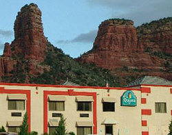 La Quinta Inn Sedona / Village of Oak Creek