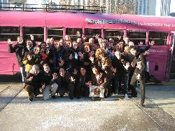 After the GCN Conference 2010!!!