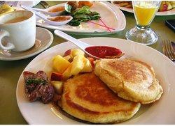 UVVA Restaurant