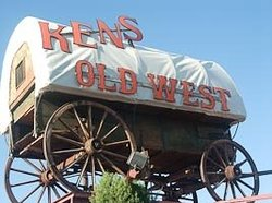 Ken's Old West Steakhouse