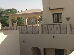 Hotel du desert