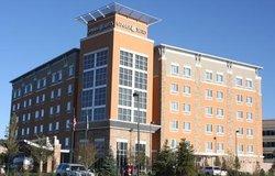 Cambria hotel & suites Denver International Airport