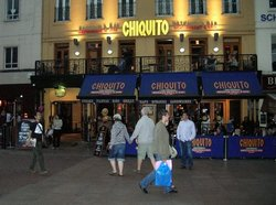 Chiquito - Leicester Square