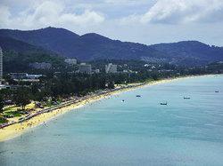 Karon Beach, Phuket, Thailand (23371087)