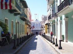 サンフアン旧市街