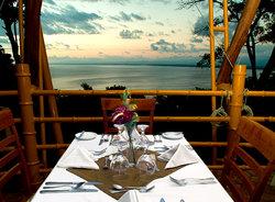 Gourmet Club Restaurant