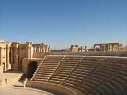 Roman Theatre of Palmyra