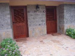 wider doors