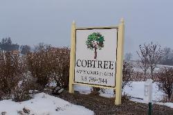 Cobtree Community Sign