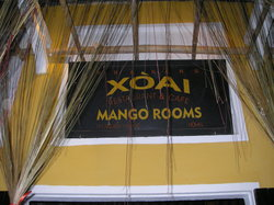Mango Rooms
