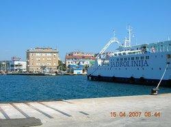Jadrolinija - Day Trips
