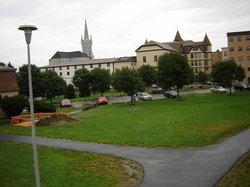 Université Sainte-Anne