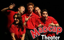 Madcap Theater
