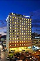 โรงแรมซิตี้เทล เอ็กซ์เพรส โกตากินาบาลู
