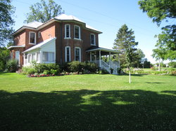 Whispering Falls Bed & Breakfast