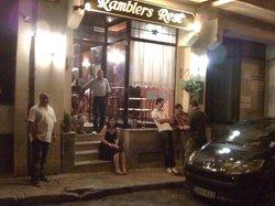 Ramblers Rest Pub