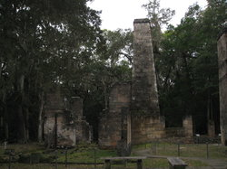 ‪Bulow Plantation Ruins Historic State Park‬