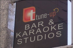 Tune Up Karaoke Bar