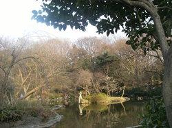 Arisugawanomiya Memorial Park