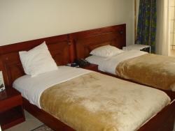 Vallee des Princes Hotel Douala
