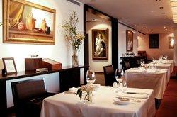 El Casco Art Hotel Restaurant