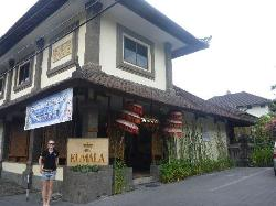Hotel Kumala(Not to be confused with Kumala Pantai Hotel)