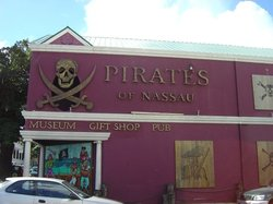 ‪Pirates of Nassau Museum‬