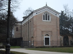 斯克羅威尼禮拜堂