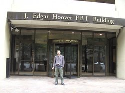 ‪Federal Bureau of Investigation‬