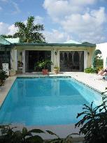 Carringtons Inn St. Croix