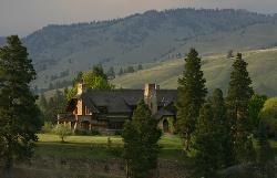 Chief Joseph Ranch