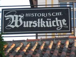 Wurstkuchl