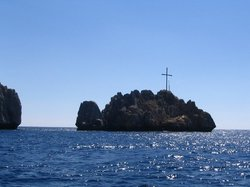 Mt. Athos Peninsula