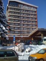 Alkoclar Grand Murgavets Hotel