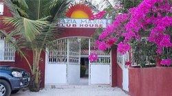 Hotel Grazia Maria
