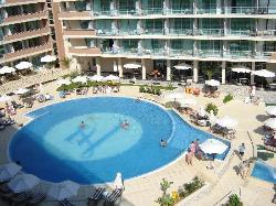 Zornitza Sands SPA Hotel
