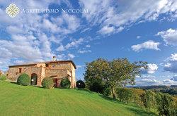 Agriturismo Niccolai Torre Palagetto
