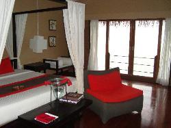 ocean villa 825