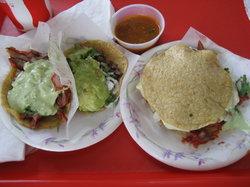 Tacos El Gordo De Tijuana