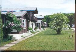 Lake Shore Salzburger Hof Resort