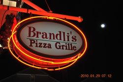 Brandli's Pizza Pasta Vino
