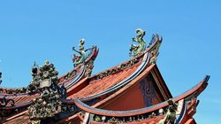 Goddess of Mercy Temple (Kuan Yin Teng)