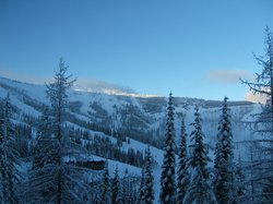 Schweitzer Mountain Bed and Breakfast