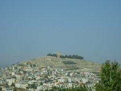 Umayyad Ruins of Aanjar