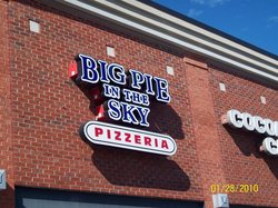 Big Pie in the Sky