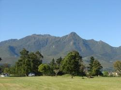 Outeniqua Mountains. (23602717)