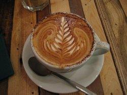 Flat White Cafe