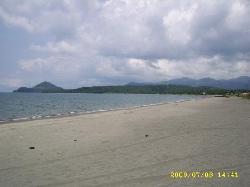 Andemi Beach Resort Bicol