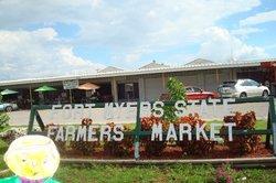 Farmers Market Restaurant